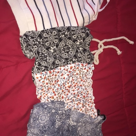 Forever 21 Tops - Lot of Forever21 tops